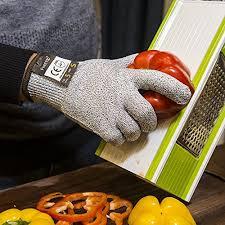 gant anti coupure cuisine gants anti coupure freetoo gants de cuisine résistant gants de