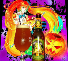 Shock Top Pumpkin Wheat Beer Nutrition by September 2013 Brewerianimelogs Anime And Beer Lore