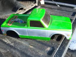 Custom Painted Rc Truck Body Fits 1/10 Traxxas T E Maxx Revo 2.5 1 ... Van Bodies For Sale 60in Ca Fiberglass Utility Body With Electrichyd Bucket Bed Only Van Truck Refrigerator Freezer For Sale Thermo Body Work Coated Chevrolet Flatbed Trucks In Indiana Used On Contractor Bodies Drake Equipment Lvo Refrigerated Ab Dump Commercial Volvo Truck Beds Marycathinfo Fs Custom Painted Chevy Rc Tech Forums Mac Trailer Mylittsalesmancom