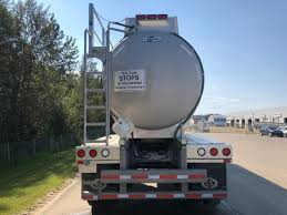 100 Lazer Truck Lines 2019 QUAD WAGON STAINLESS STEEL TC407 Acheson