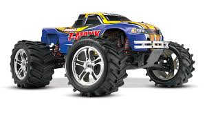 Traxxas T-Maxx Classic For Sale | RC HOBBY PRO
