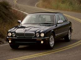 2000 Jaguar Daimler Super Eight Review Top Speed