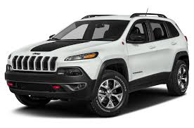New And Used Jeep Cherokee Trailhawk In Springfield, IL | Auto.com