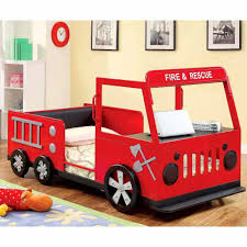 Firetruck Bunk Bed Inspirational 25 Fire Truck Bed Ideas For Playful ... Cozy Kids Truck Bed Accsories Storage House Design Ivoiregion Diy Best Of 23 Beds Your Will Lose Their Minds Over Car For Wayfair Fire Toddler Loversiq Tent Bunk Rhebaycom Boys Loft Set 36 Monster 61 Trucks Cars 12 Appealing Photo Inspiration Bedroom Outstanding Batman Nice Fniture Childrens Led Engine 200x90 Cm Red Wooden Amusing Cute Ideas With Character Yellow Added By 25 Truck Bed Ideas Cstruction Theme Rooms Baby Car