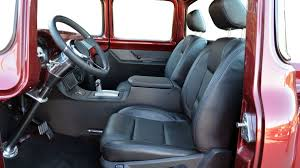 This Indie Shop Is Producing A Line Of 'Brand New' 1956 Ford Trucks 2016 2018 Chevy Silverado Custom Interior Replacement Leather Newecustom On Twitter Check Custom Ideas For Truck Scania Hot Rod Door Panel Design Ideas Rlfewithceliacdiasecom Food Truck Kitchen With Apna Vijay Taxak 3 Trucks Dash Kits Kit 2005 Chevrolet Tahoe Cargo Subwoofer Box 003 Lowrider All Of 7387 And Gmc Special Edition Pickup Part I Amazoncom Ledglow 4pc Multicolor Led Car Underdash 33 Factory Five Racing 1953 Truckthe Third Act 10 Modifications Upgrades Every New Ram 1500 Owner Should Buy