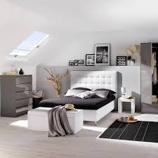 chambre grise et blanc chambre grise chambre gris blanc noir decoration with chambre grise