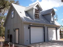 Garage With Apartments by Pensacola Garage Apartment Gator Tough General Contractor