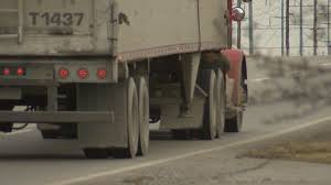 100 Trucking Safety Truck Driving Mandate Could Improve Safety Delay Delivery Of Products