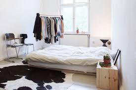 Scandinavian Bedroom By Katleen Roggeman