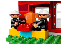 LEGO Duplo 10593 - Fire Station | Mattonito Lego Duplo 300 Pieces Lot Building Bricks Figures Fire Truck Bus Lego Duplo 10592 End 152017 515 Pm 6168 Station From Conradcom Shop For City 60110 Rolietas Town Buildable Toy 3yearolds Ebay Walmartcom Brickipedia Fandom Powered By Wikia My First Itructions 6138 Complete No Box Toys Review Video