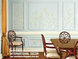 Dining Room Wall Molding Ideas For Walls Picture Frame