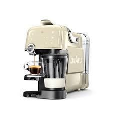 Fantasia A Machine For Preparing Milk And Coffee