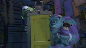 Monsters Inc 2 Disc Collectors Edition • Animated Views