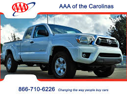 2014 Used Toyota Tacoma 4WD Access Cab I4 MT At Carolina Motor Club ... New Hybrid Trucks 2014 Review And Specs Auto Informations Used Toyota Tundra Sr5 Rwd Truck For Sale Ft Pierce Fl Ex161508 Preowned 4wd Ltd Crew Cab Pickup In San Tacoma Trd Pro News Information Crewmax 57l V8 6spd At Natl At Next Prerunner First Test New Grey Truck For Sale Calgary Wants 4x4 Car Driver 441 21 77065 Automatic Platinum Backup Camera Navi 1794 Driven Top Speed Wallpaper Cars Pinterest Tundra
