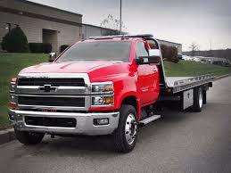 100 Roll Back Tow Truck For Sale 2019 CHEVROLET 5500 Lilburn GA 5005145667 CommercialTradercom