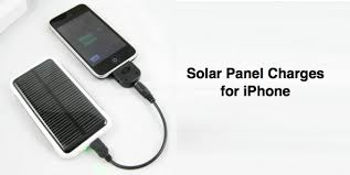 10 Best Solar Panel Chargers for iPhone