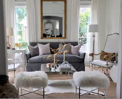 Grey And Purple Living Room by A Hint Of Purple U2013 Our Empty Nest