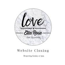 15% Off - Love Ella Rose Coupons, Promo & Discount Codes ... 30 Off Makeup Revolution Pakistan Coupons Promo Timedayroungschematic80 Evoice Australia Netball Uk On Twitter Get An Extra 10 Off All 6pmcom Code Off Levinfniturecom 6pm Coupon Promo Codes September 2019 6pm Discount Coupon Www Ebay Com Electronics Promotions Daddyfattymummy Codes December 2018 Recent Discounts Browse Abandon Email From Emma Bridgewater With How To Shoes Boots At