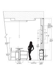 Home Design Standard Restaurant Bar Dimensions | Ninaetmilo Technical Documentation Custom Detail Drawings By Michelle Dawn Portfolio By Christina Campbell 517 Fort Street Victoria Bc New Home Concept Archives Design Amelia Lee Wavellhuber Architectural Woodwork Services Shop 322 Best Graphic Standards Images On Pinterest Architecture Useful Kitchen Banquette Dimeions Wonderful Designing Light And Shadow Photographer Pia Ulin At In Brooklyn Sophiagonzales04 Drafting Hand Work Section Detailing Of Reception Millwork Autocad Nps Big Juniper House Mesa Verde Colorado Table Coents The Great Comet Seating Guide Imperial Theatre Chart