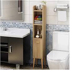 de kokof regal badezimmer wc aufbewahrung