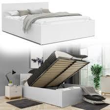 bett mit lattenrost jugendbett doppelbett mit ohne matratze