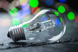 why the world is phasing out halogen bulbs industrial led