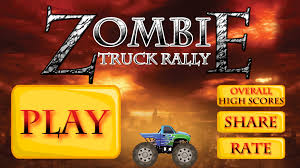 Zombie Truck Rally - Android Apps On Google Play