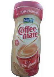 Nestle Coffee Mate Creamer 11 OZ 312