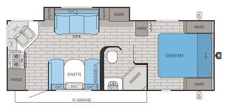 2004 Jayco 5th Wheel Floor Plans by 2015 White Hawk Floorplans U0026 Prices Jayco Inc