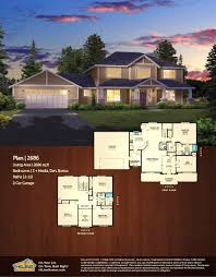 1888 belmont loop built on your lot 2686 woodland wa 98674