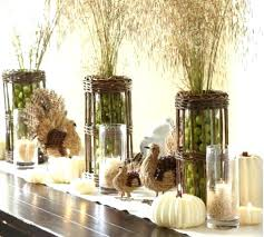 Dining Room Centerpiece Ideas Candles Brilliant Kitchen Table Decorating Centerpieces Throughout