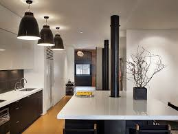 lovely black pendant lights for kitchen design 9439