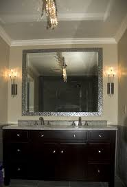 Bathroom Mosaic Mirror Tiles by 10 Best Custom Mirrors Images On Pinterest Custom Mirrors