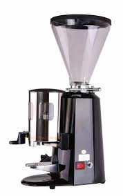 Commercial Stainless Steel Super Power Electric Coffee Bean Grinder Multifunction Mill For Shop High Quality