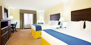 Holiday Inn Express Holiday Inn Express & Suites Chicago South