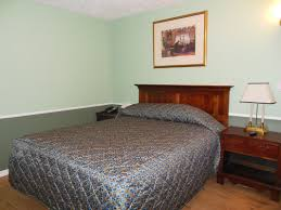 Bed Frame Types by Room Types Motor Court Motel
