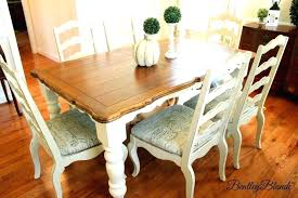 Painting For Dining Room Painted Chairs Medium Size Of Hall Design Ideas