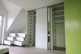 kleiderschrank kommode für dachschräge schlafzimmermöbel