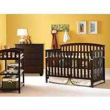 Graco Rory Espresso Dresser by Graco Stanton 4 In 1 Convertible Crib Your Choice Finish And