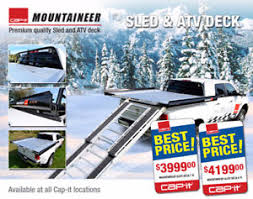 Sled Deck Ramp Width by Custom Sled Deck Kijiji In Alberta Buy Sell U0026 Save With