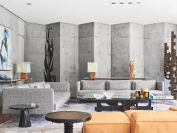 100 Interior Villa Design Mohammed Kabbaj Builds A Brutalist On The Site Of His