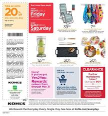 Kohl's Flyer 05.30.2019 - 06.02.2019 | Weekly-ads.us Current Kohls Coupons And Coupon Codes To Save Money Home Coupons Kohls Send Me To My Mail 10 Dollar Off Coupon Code Lulemon Outlet In California Insider Secrets 30 How Shop For Cardholders For Additional Savings Slickdealsnet Bm Reusable Off Instore Only Works Without Mystery Up 40 Off Everyone Kasey Trenum Departmental Store Archives Alex Bergs 15 Cash Wralcom What Is The Easiest Way Get Free Codes Quora Extra Free Shipping 50