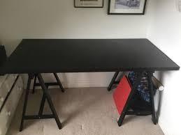 Black Writing Desk Uk by 15 Writing Desk Ikea Uk Hemnes Desk With Add On Unit Light
