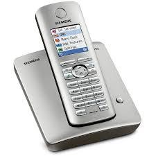 siemens gigaset s450 sim téléphone sans fil siemens sur ldlc