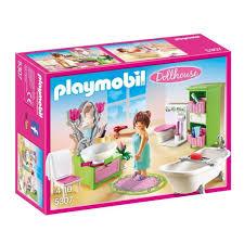 playmobil romantik bad 5307