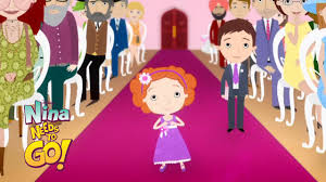 Disney Jr Bathroom Sets by Wedding Nina Needs To Go Disney Junior Youtube