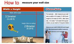 großhandel 3d wandbild customized graffiti tapete amerika freiheitsstatue marilyn wandbild 3d zimmer wand papier für wohnzimmer fumei66