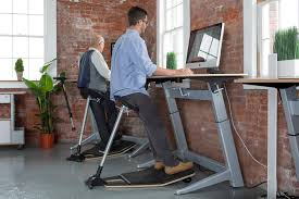 Dual Monitor Standing Desk Attachment by Standing Desk Attachment Mountit Sit Stand Workstation Standing