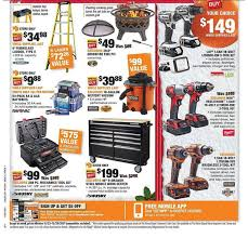 Home Depot Black Friday 2017 Ads And Deals As Usual, Home ... Ebay Coupon 2018 10 Off Deals On Sams Club Membership Lowes Coupons 20 How Many Deals Have Been Made Credit Services The Home Depot Canada Homedepot Get When You Spend 50 Or More Menards Code Book Of Rmon Tide Simply Clean And Fresh 138 Oz For Just 297 From Free Store Pickup Dewalt Futurebazaar Codes July Printable Office Coupons Diwasher Home Depot Drugstore Tool Box Coupon Oh Baby Fitness Code 2019 Decor Penny Shopping Guide Clearance Items Marked To