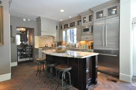 Historic Downtown Mobile Kitchen Remodel